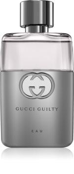 Gucci Guilty Eau Pour Homme Eau de Toilette para hombre