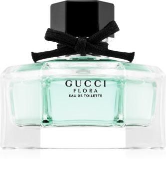 Gucci Flora by Gucci eau de toilette para mujer