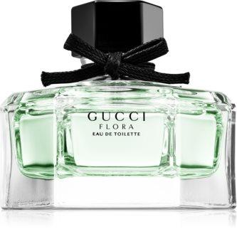 Gucci Flora eau de toilette da donna