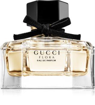 Gucci Flora парфумована вода для жінок