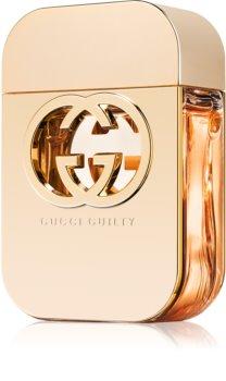 Gucci Guilty Eau de Toilette för Kvinnor