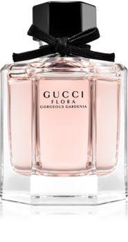 Gucci Flora Gorgeous Gardenia toaletní voda pro ženy