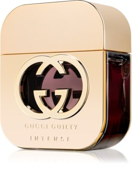 Gucci Guilty Intense парфюмна вода за жени