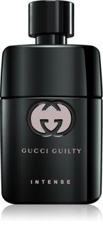 Gucci Guilty Intense Pour Homme Eau de Toilette für Herren