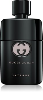 Gucci Guilty Intense Pour Homme toaletna voda za moške