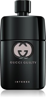 Gucci Guilty Intense Pour Homme toaletna voda za muškarce