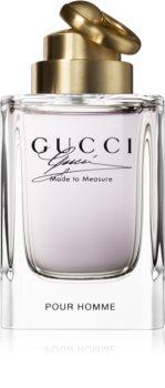Gucci Made to Measure eau de toillete για άντρες