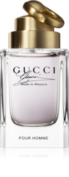 Gucci Made to Measure Eau de Toilette für Herren