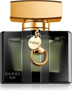 Gucci Oud eau de parfum unissexo