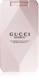 Gucci Bamboo gel de ducha para mujer