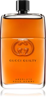 Gucci Guilty Absolute Eau de Parfum per uomo