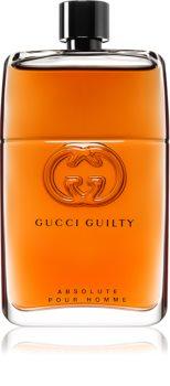 Gucci Guilty Absolute Eau de Parfum voor Mannen