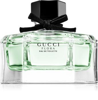 Gucci Flora toaletna voda za žene