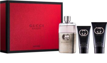 Gucci Guilty Pour Homme lote de regalo VI.
