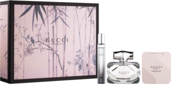 Gucci Bamboo Gift Set V. for Women