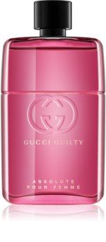 Gucci Guilty Absolute Pour Femme Eau de Parfum da donna