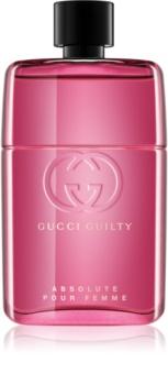 Gucci Guilty Absolute Pour Femme Eau de Parfum Naisille