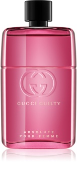 Gucci Guilty Absolute Pour Femme woda perfumowana dla kobiet