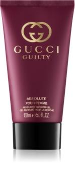 Gucci Guilty Absolute Pour Femme гель для душа для женщин