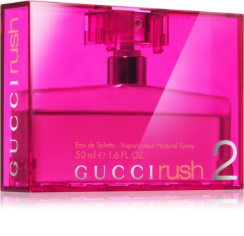 Gucci Rush 2 Eau de Toilette für Damen