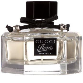 Gucci Flora toaletní voda pro ženy