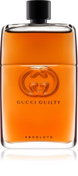 Gucci Guilty Absolute eau de parfum pour homme