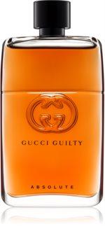 Gucci Guilty Absolute woda perfumowana dla mężczyzn