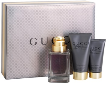 Gucci Made to Measure coffret I.