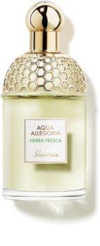 GUERLAIN Aqua Allegoria Herba Fresca toaletna voda uniseks
