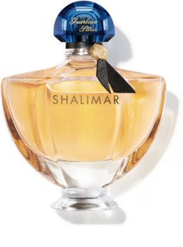 GUERLAIN Shalimar toaletna voda za žene
