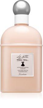Guerlain La Petite Robe Noire telové mlieko pre ženy