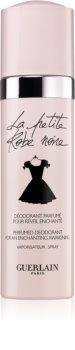 GUERLAIN La Petite Robe Noire deodorant spray para mulheres