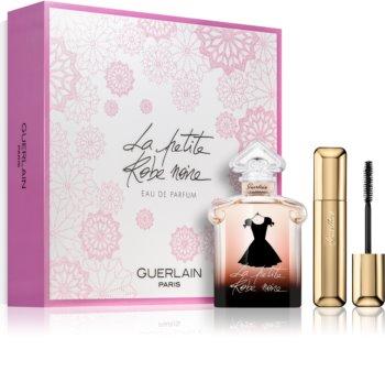 Guerlain La Petite Robe Noire dárková sada VIII. pro ženy