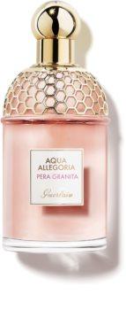 GUERLAIN Aqua Allegoria Pera Granita Eau de Toilette pentru femei