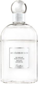 GUERLAIN Les Délices de Bain парфумований гель для душу унісекс