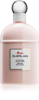 Guerlain Mon Guerlain telové mlieko pre ženy