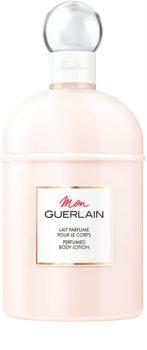 GUERLAIN Mon Guerlain mleczko do ciała dla kobiet