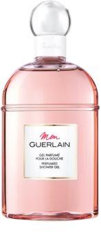 GUERLAIN Mon Guerlain gel doccia da donna
