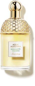 GUERLAIN Aqua Allegoria Bergamote Calabria Eau de Toilette unisex