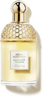 GUERLAIN Aqua Allegoria Bergamote Calabria toaletní voda unisex
