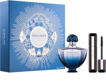 Guerlain Shalimar Souffle de Parfum Gift Set for Women