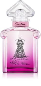 Guerlain La Petite Robe Noire Ma Robe Hippie-Chic Légère parfémovaná voda pro ženy