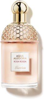 GUERLAIN Aqua Allegoria Rosa Rossa Eau de Toilette pentru femei