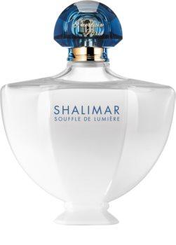 GUERLAIN Shalimar Souffle de Lumière woda perfumowana dla kobiet