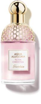 GUERLAIN Aqua Allegoria Flora Cherrysia toaletna voda za žene