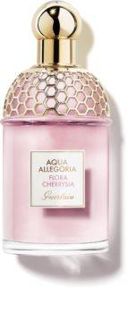 GUERLAIN Aqua Allegoria Flora Cherrysia Eau de Toilette pentru femei