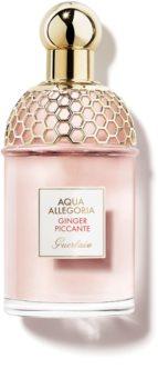 GUERLAIN Aqua Allegoria Ginger Piccante woda toaletowa unisex