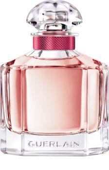 GUERLAIN Mon Guerlain Bloom of Rose toaletní voda pro ženy