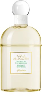 GUERLAIN Aqua Allegoria Bergamot Shower Gel душ гел  унисекс
