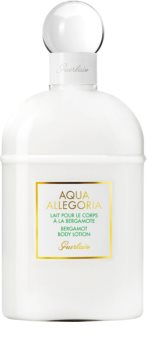 GUERLAIN Aqua Allegoria Bergamot Body Lotion αρωματισμένο γαλάκτωμα σώματος unisex